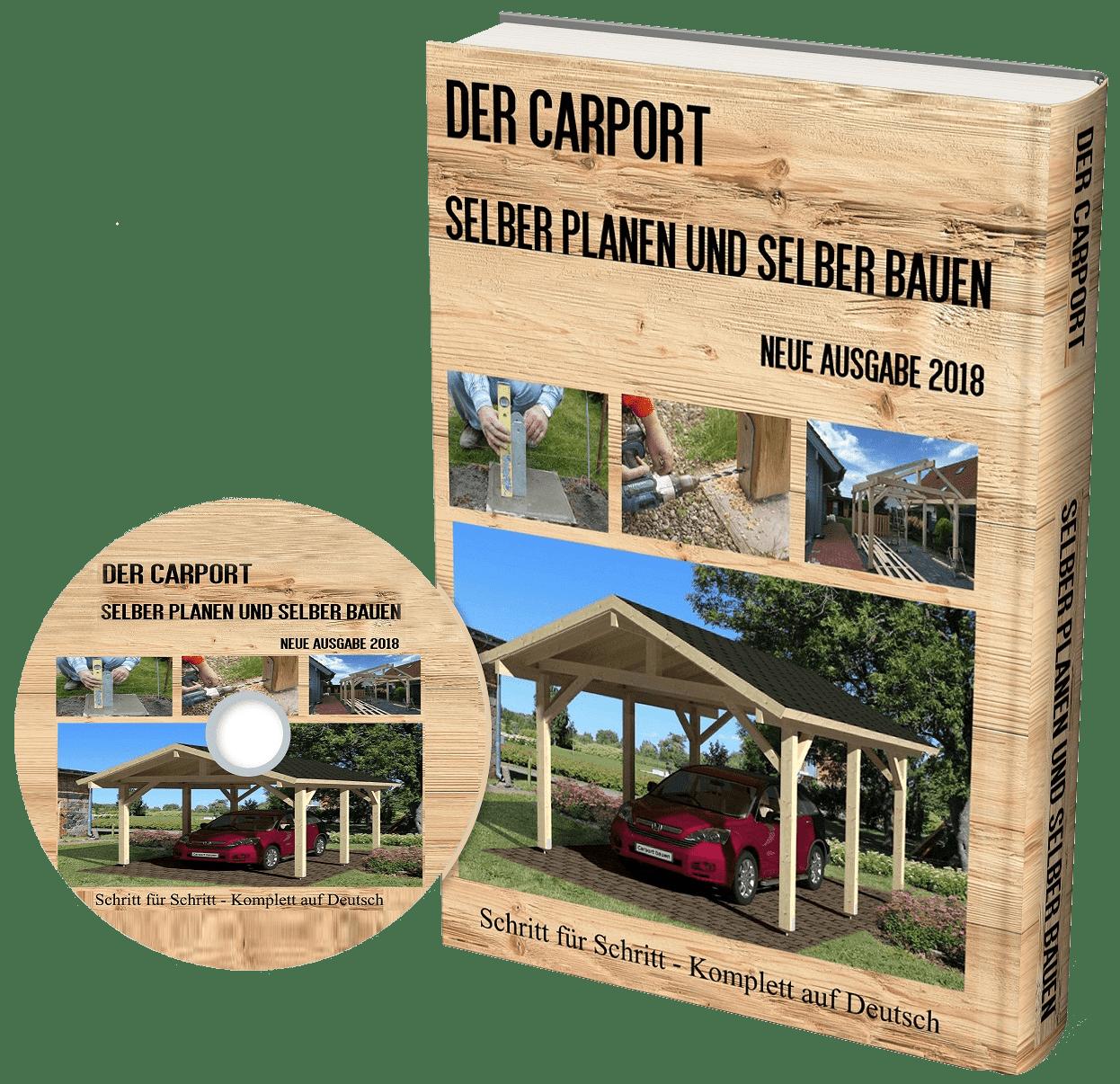 Carport Selber Bauen Bauanleitung 2019 Von Satteldach Bis Spitzdach